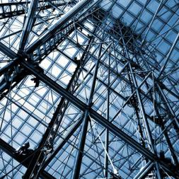 (Stainless) Steel structures