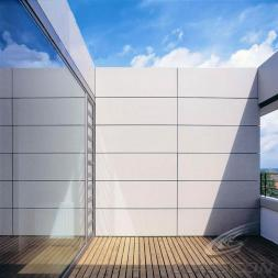 Fibre/Fiber Cement Cladding & Rain Screen Systems