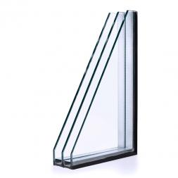 Multi - Performance Double Glazing Units (MULTI)