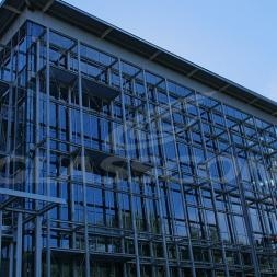 National Instruments EU Headquarters and Research Center (Hungary)