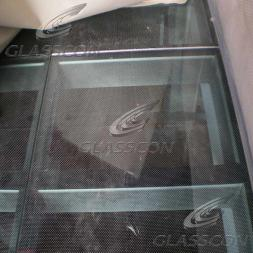 Glass Floor in Private Residence