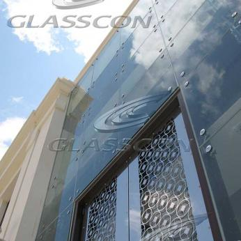 Architectural Stainless Steel - INOX