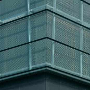 Double Skin Integrated Shading Systems