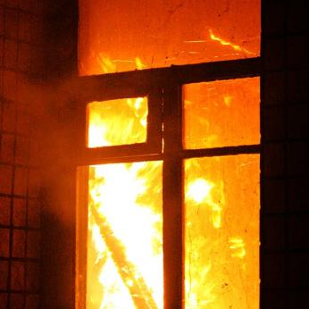 Fire - Rated Curtain Walls