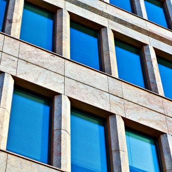 High Performance Thermal Insulated Glass