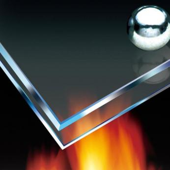 Fire - Rated Glass Floors