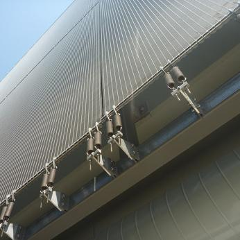 Stainless Steel Architectural Decorative Meshes