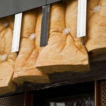 Thermal Insulation & Waterproofing Systems
