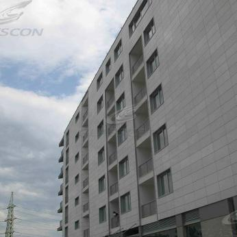 Residential & Office Building (Bulgaria)