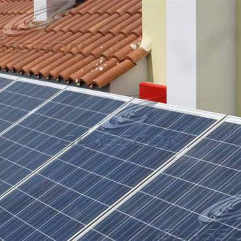 On-grid Rooftop Photovoltaic System