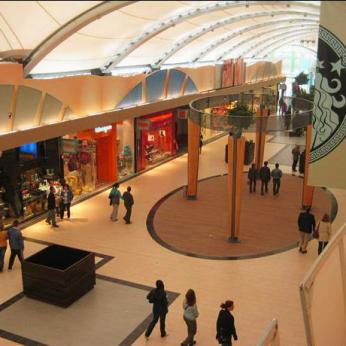 Shopping Mall Entrances with Spider Glass Curtain Wall Glasscon 00.jpg
