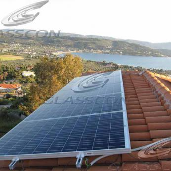 On-grid Residential Photovoltaic System