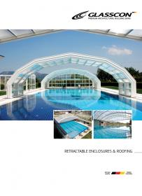 GLASSCON Retractable Enclosures & Roofing